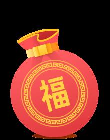 京东金融App新用户可领取10元现金红包 分享助力的膨胀福袋