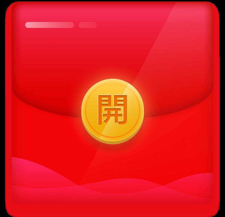 京东金融 拜年红包